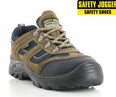 GIÀY SAFETY JOGGER X2020P
