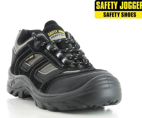 GIÀY SAFETY JOGGER JUMPER