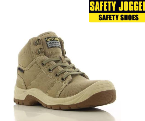 GIÀY SAFETY JOGGER DESERT-011