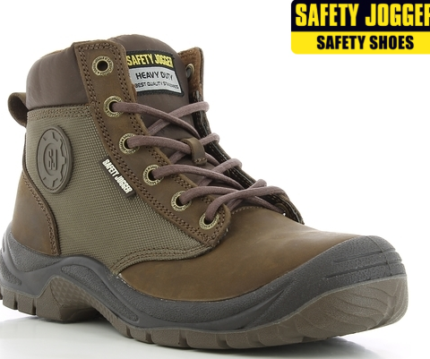 GIÀY SAFETY JOGGER DAKAR-019