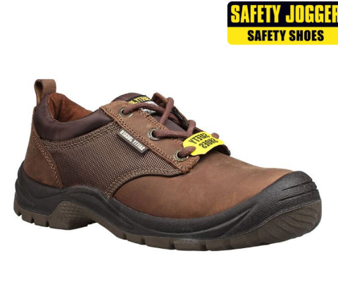 GIÀY SAFETY JOGGER SAHARA