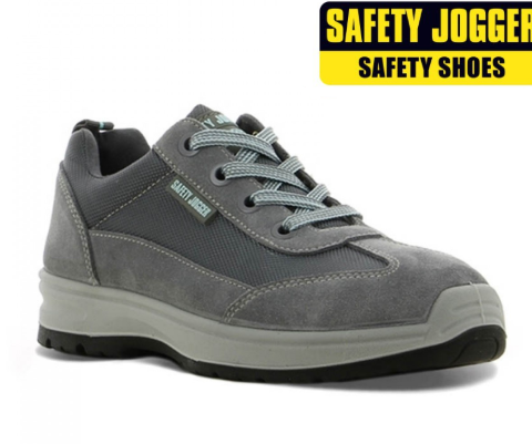 GIÀY SAFETY JOGGER ORGANIC