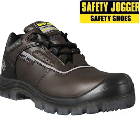 GIÀY SAFETY JOGGER PLUTO EH