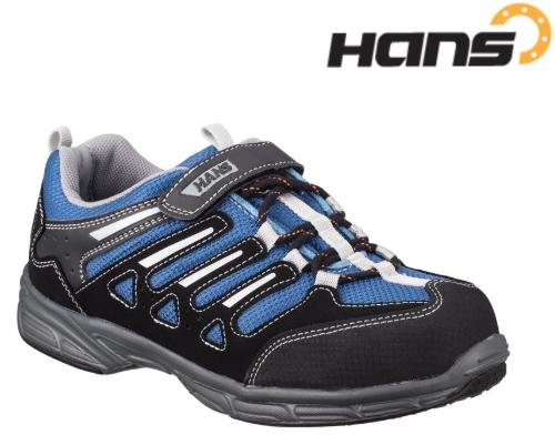 giày bảo hộ lao động HS38
