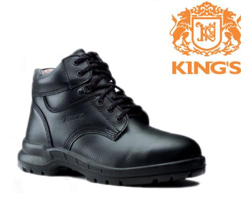 GIÀY BẢO HỘ KING'S KWS803