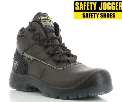 GIÀY SAFETY JOGGER  MARS EH