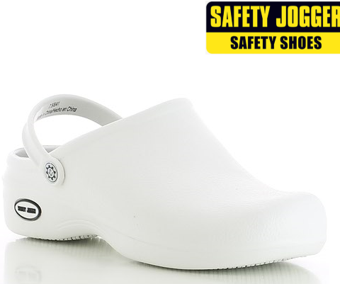 GIÀY SAFETY JOGGER BESTLIGHT WHT