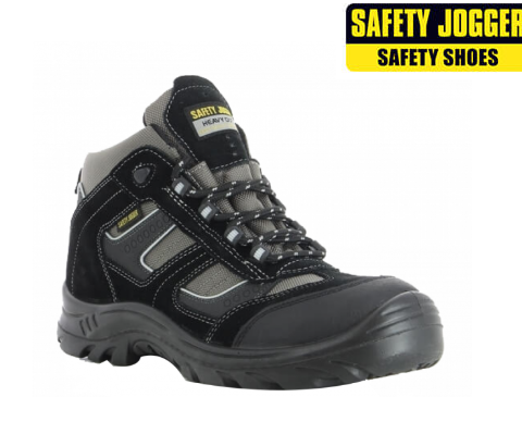GIÀY SAFETY JOGGER CLIMBER