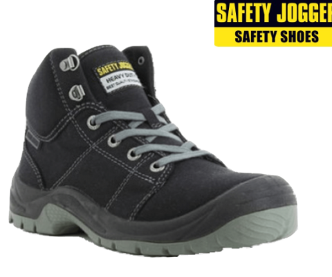 GIÀY SAFETY JOGGER DESERT-117