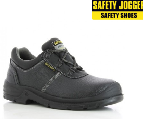 GIÀY SAFETY JOGGER BESTRUN2