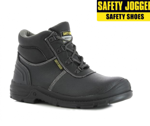 GIÀY SAFETY JOGGER BESTBOY2