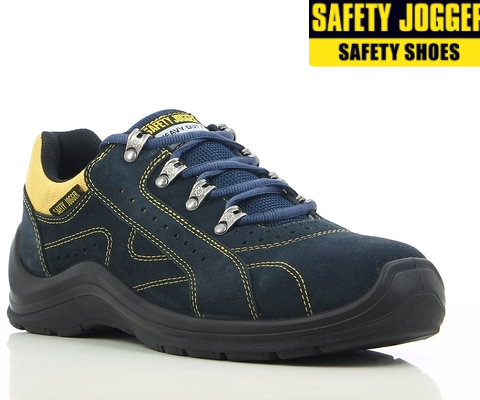 GIÀY SAFETY JOGGER TITAN
