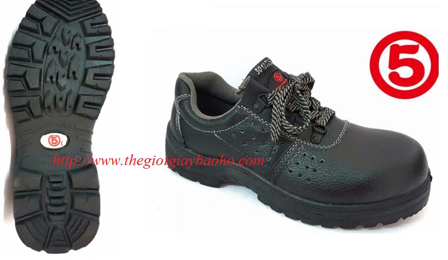Giày bảo hộ Marugo AX012