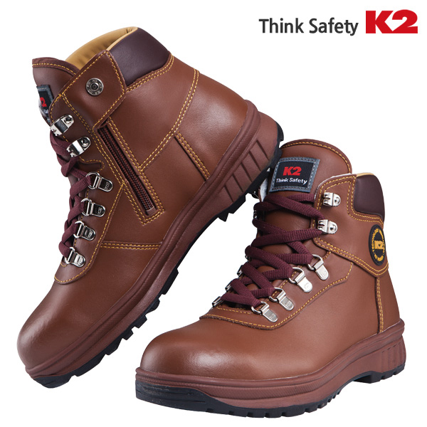 Giày bảo hộ chính hãng K2