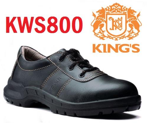 Giày bảo hộ Kings KWS800