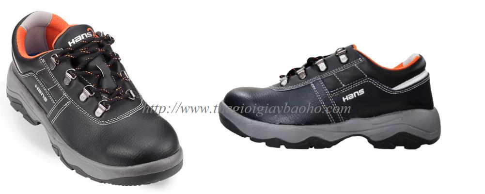 Giày bảo hộ Hans HS 60 001
