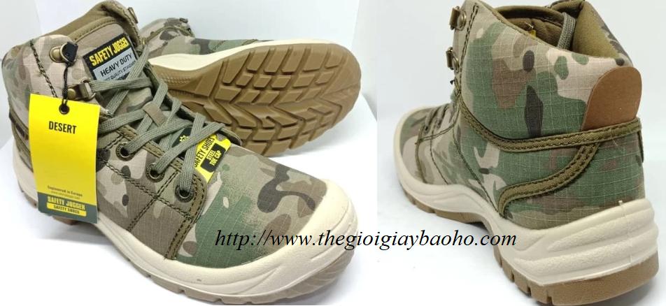 Giày bảo hộ Jogger Desert S1P