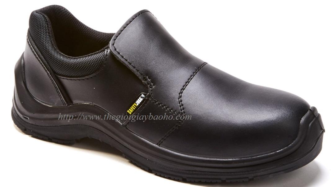 giày bảo hộ Jogger Dolce