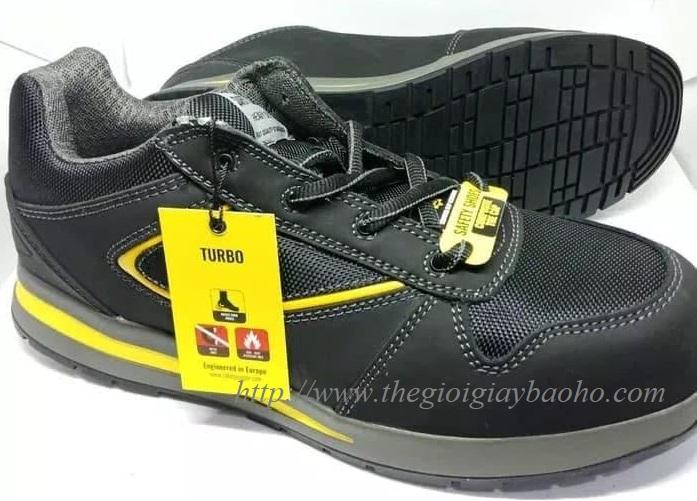 Giày bảo hộ Jogger Turbo