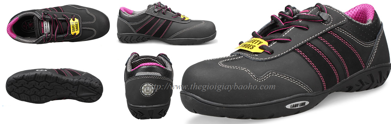 Giày bảo hộ Jogger Ceres - EH
