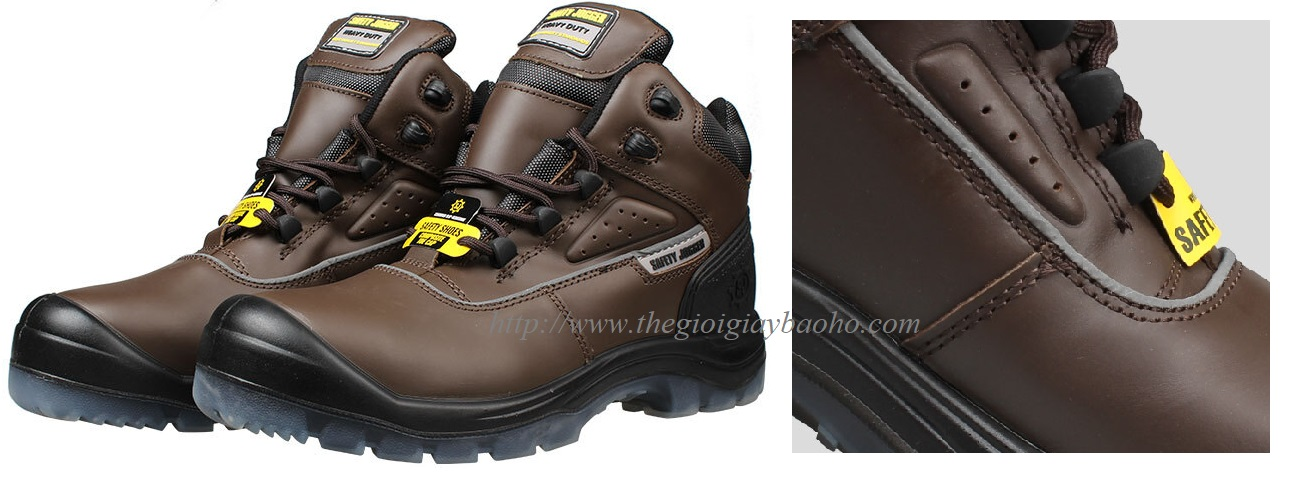 Giày Bảo Hộ Jogger Pluto EH