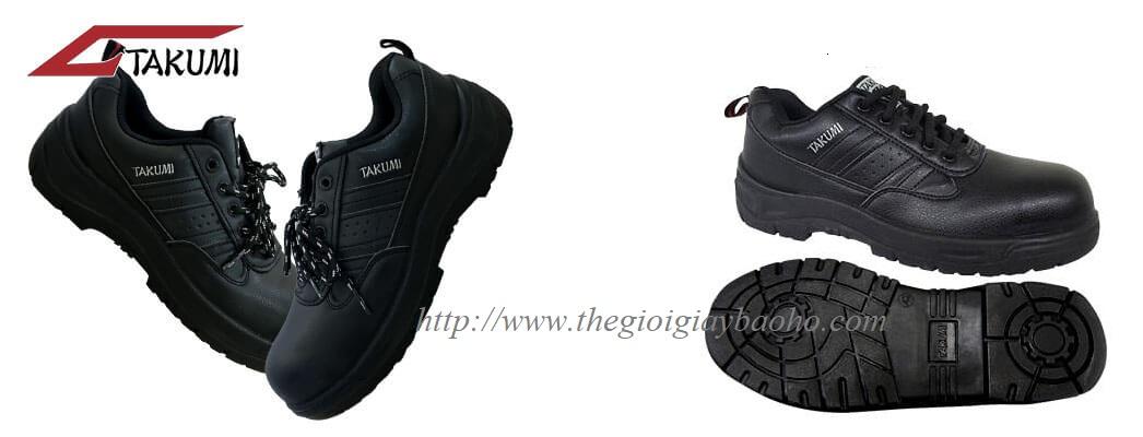 Giày bảo hộ Takumi TSH 220