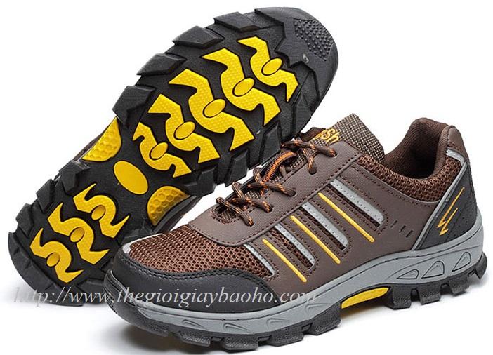 Giày bảo hộ Jackpot Hunter Sport 806
