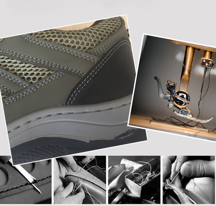 Giày bảo hộ Tenma Sport 01