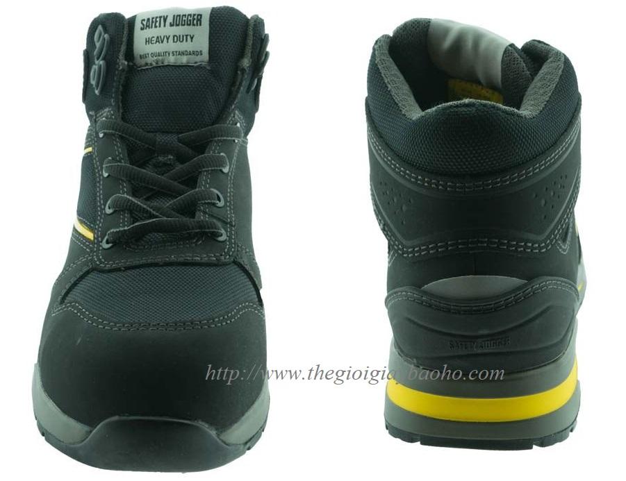 Giày bảo hộ Jogger Speedy