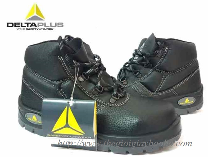 Giày bảo hộ Deltaplus Jumper2
