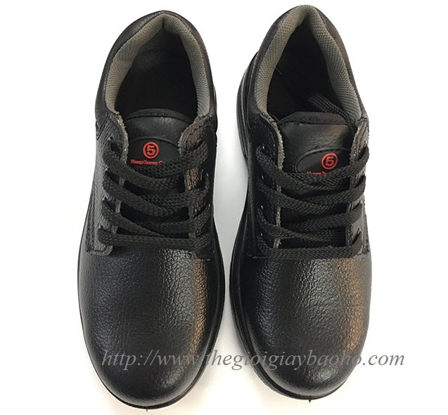 Giày bảo hộ Marugo thấp cổ AX013