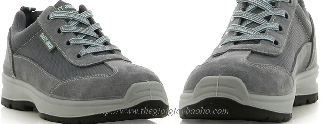 Giày Bảo Hộ Jogger Organic