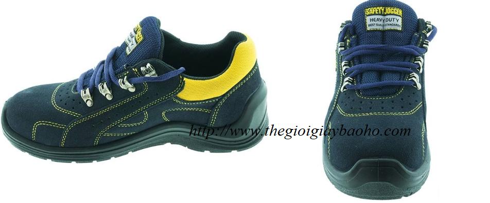 Giày bảo hộ lao động Safety Jogger Titan