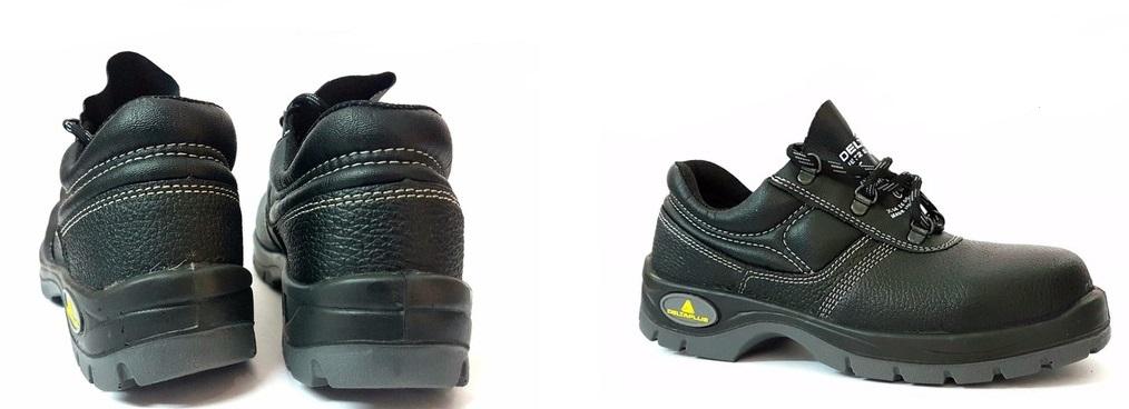 Giày bảo hộ Deltaplus Jet2
