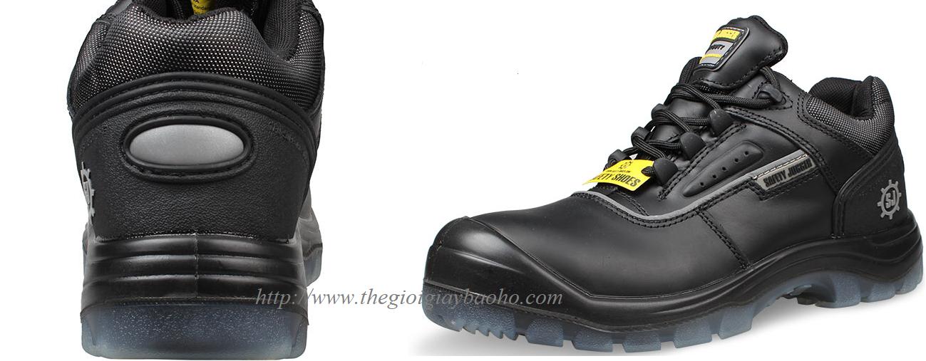 giày bảo hộ jogger nova
