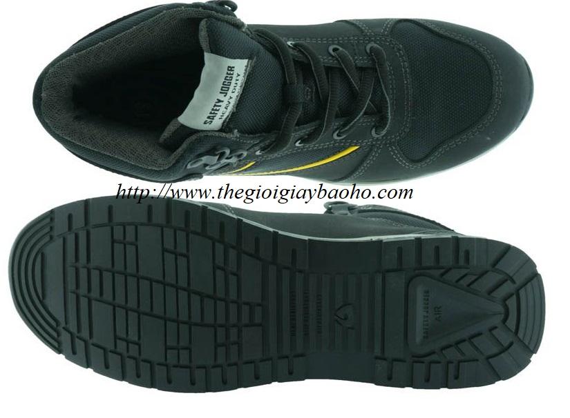 Giày bảo hộ lao động Jogger Speedy