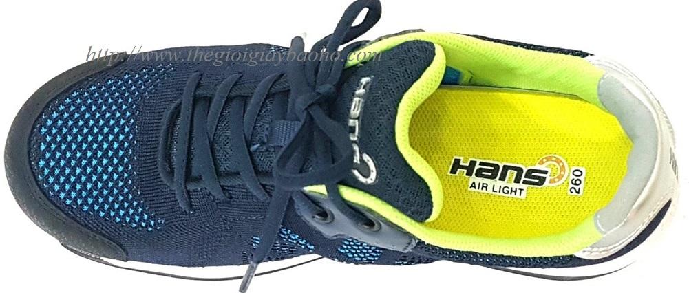 Giày bảo hộ Hans HS 90