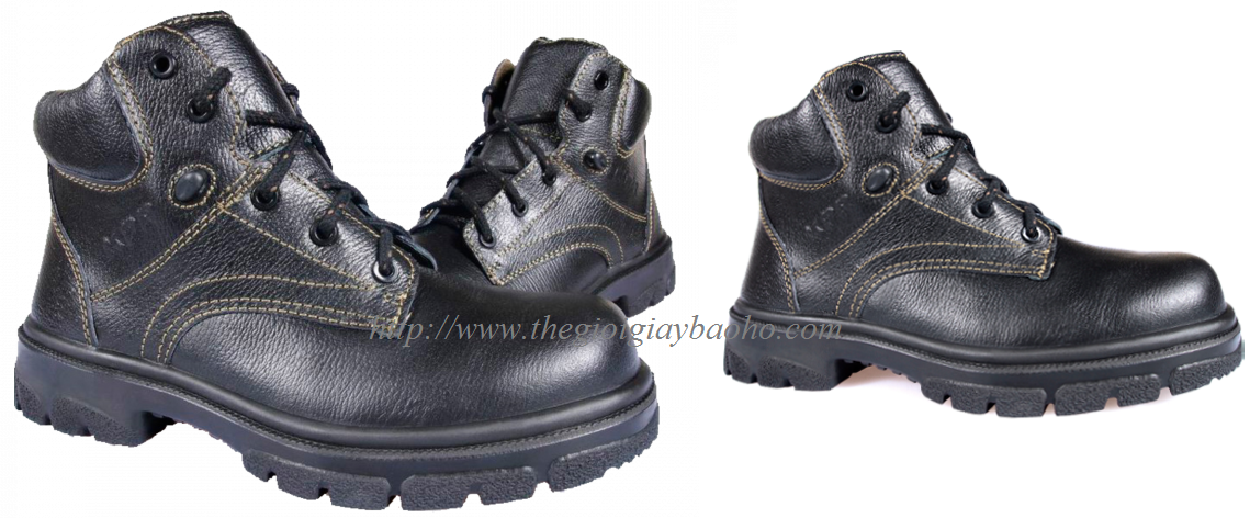 Giày bảo hộ KingPower K803