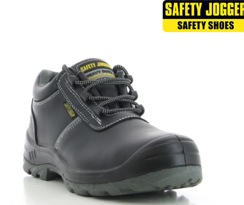GIÀY SAFETY JOGGER AURA S3