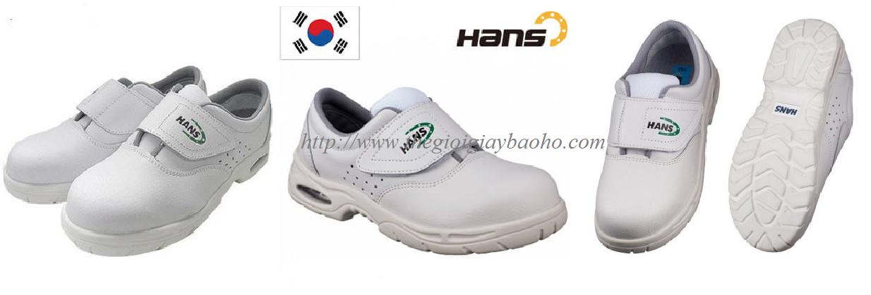 Giày bảo hộ Hans HS 202 Air