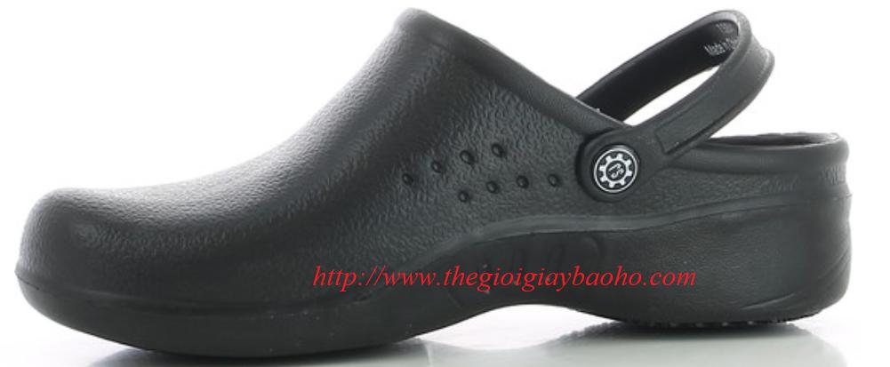 Giày bảo hộ Jogger Bestlight BLK