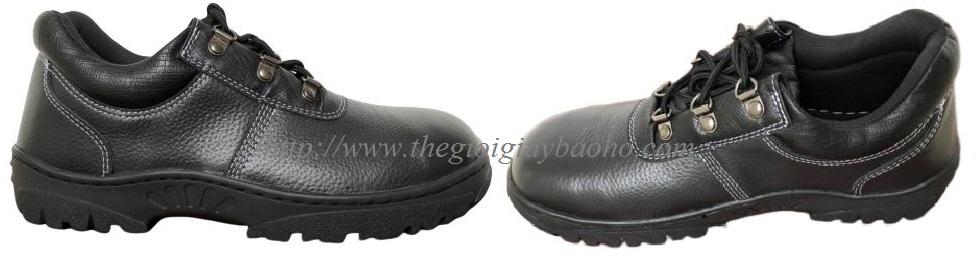 giày bảo hộ sparta