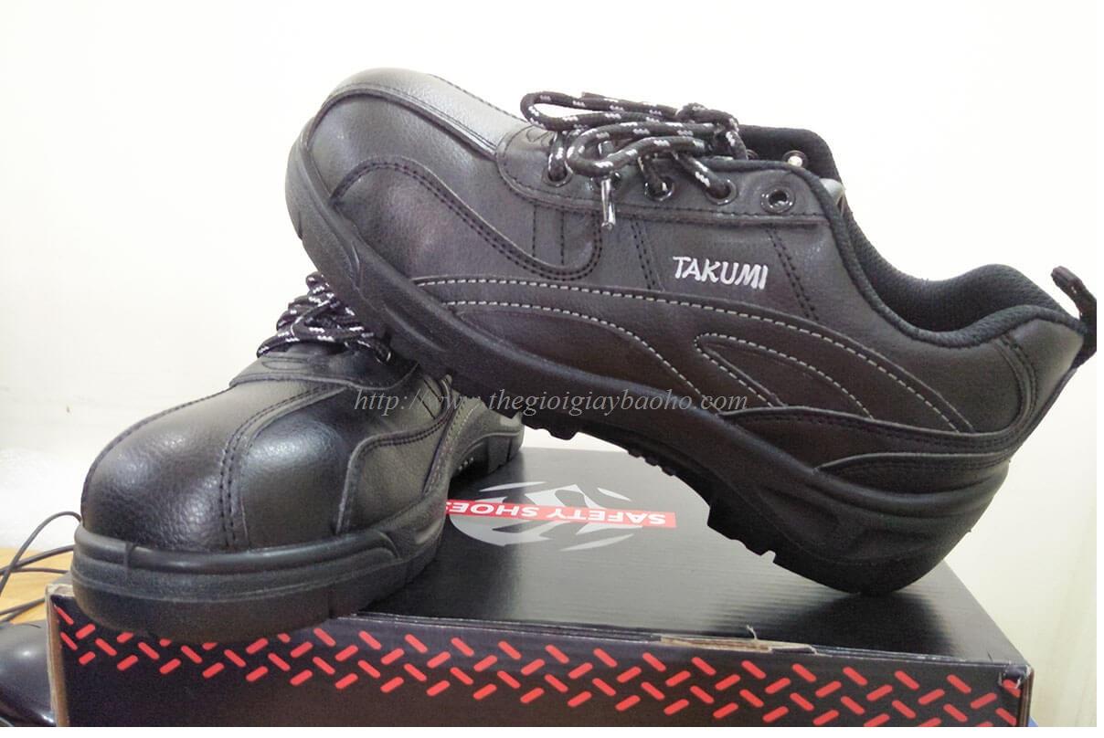 Giày bảo hộ Takumi TSH 120