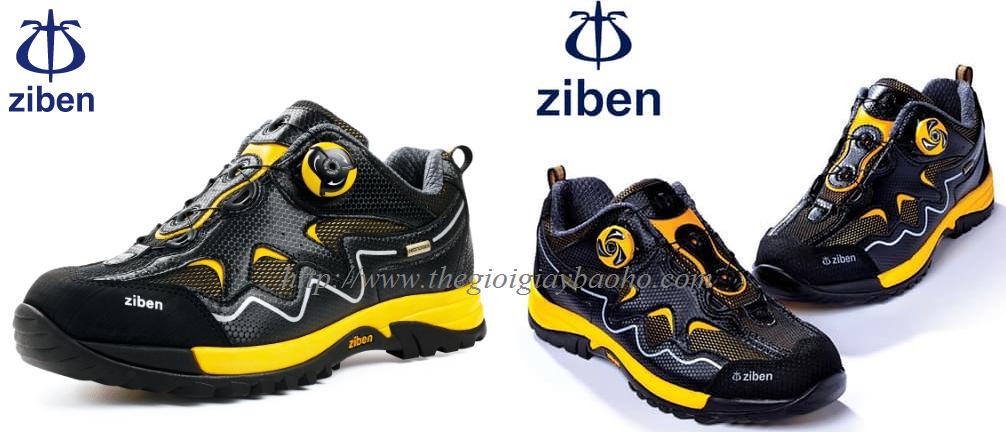 Giày bảo hộZiben ZB 142