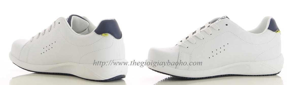 giày oxypas eva