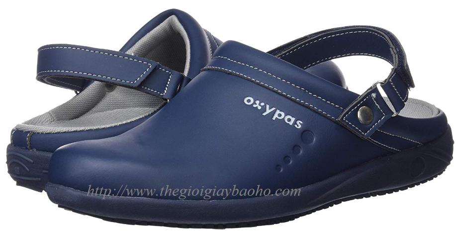 giày bảo hộ lao động oxypas
