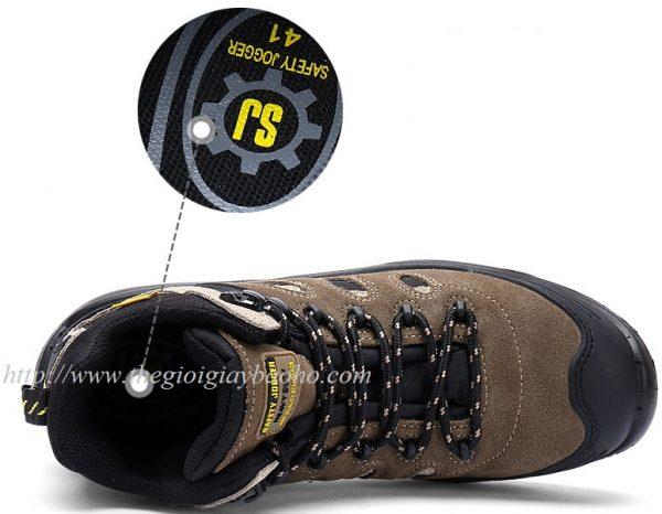 giày bảo hộ safety jogger xplore