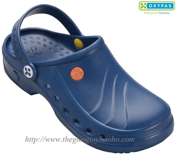 giày bảo hộ oxypas