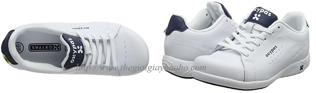giày bảo hộ lao động oxypas eva