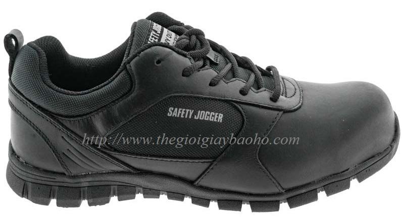 thế giới giày bảo hộ